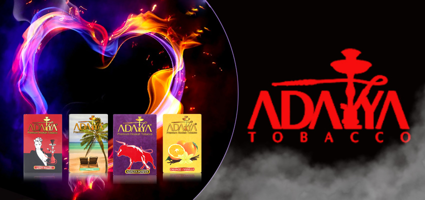 Табак для кальяна Adalya