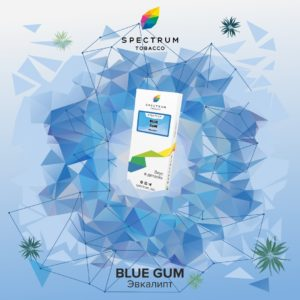 Spectrum Blue Gum 100 гр
