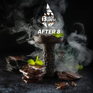 Black Burn After 8 100 гр