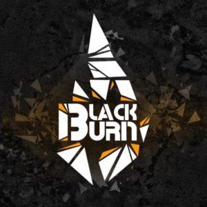 Black Burn Asian Lychee 100 гр