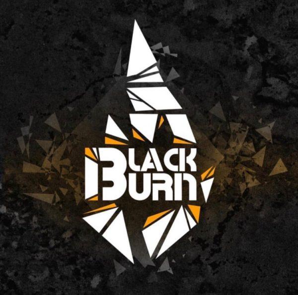 Black Burn Famous Apple 100 гр