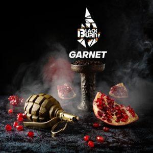 Black Burn Garnet 100 гр