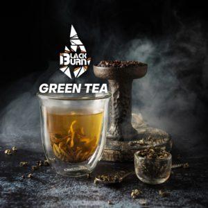 Black Burn Green Tea 100 гр