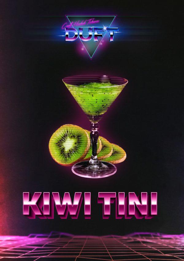Duft Kiwi Tini 100 гр