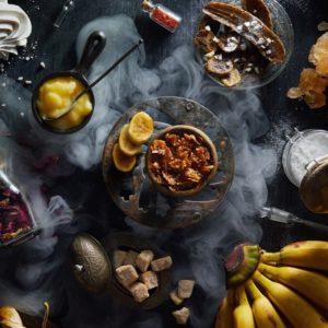 Daily Hookah Банан 250 гр