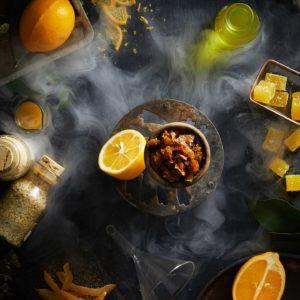 Daily Hookah Лимоний 60 гр