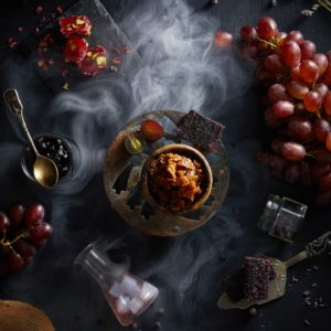 Daily Hookah Виноградное Желе 60 гр