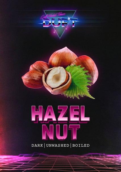 Duft Huzel Nut 100 гр