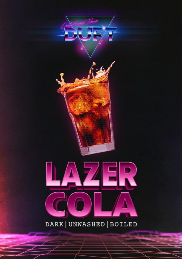 Duft Laser Cola 100 гр