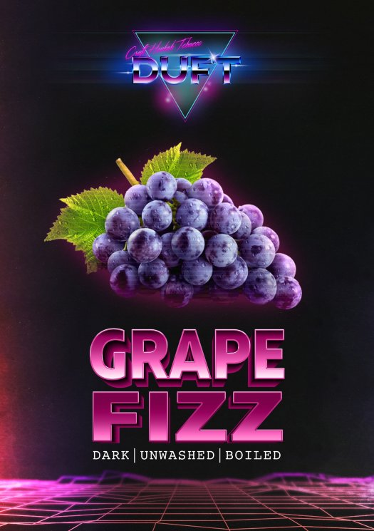 Duft Grape Fizz 100 гр