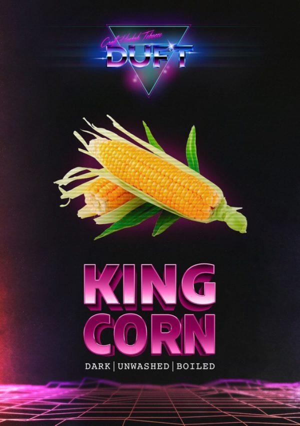 Duft King Korn 100 гр
