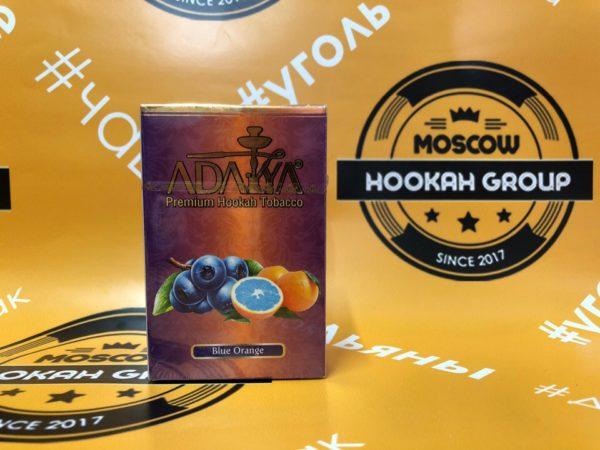 Adalya Blue Orange 50 гр