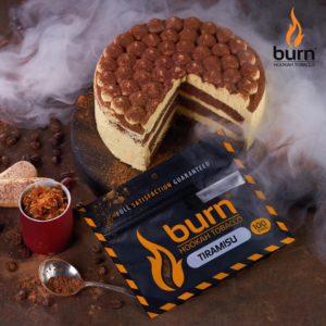 Burn Tiramisu 200 гр