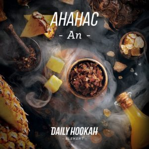 Daily Hookah Ананас 60 гр