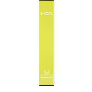 HQD Ultra Stick Банан