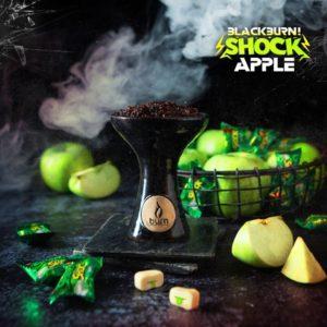 Black Burn Apple Shock 100 гр