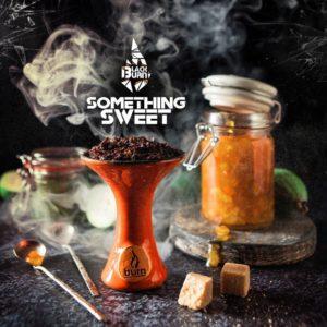 Black Burn Something Sweet 100 гр