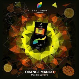Spectrum Hard Line Orange Mango 40 гр