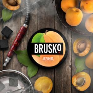 Brusko Абрикос 50 гр