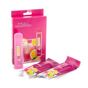HQD Cuvie Розовый Лимонад