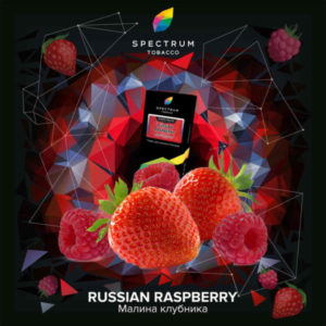 Spectrum Hard Line Russian Raspberry 40 гр