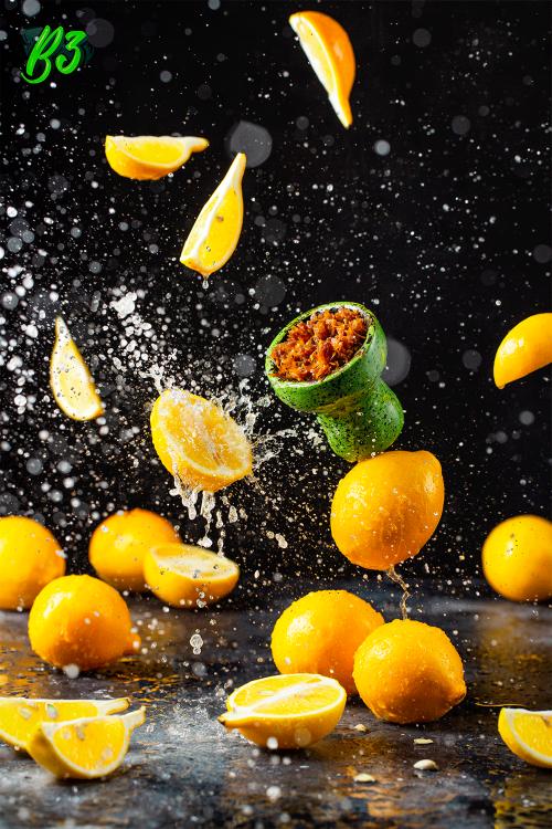 B3 Lemon Drops 50 гр
