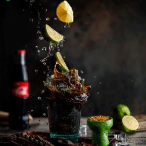 B3 Lime Cola 50 гр