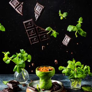 B3 Mint Chocolate Chill 50 гр