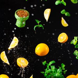 B3 Siberian Lemon 50 гр