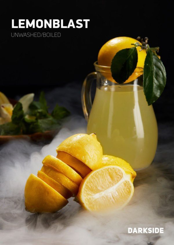 Dark Side Lemonblast 30 гр  Core