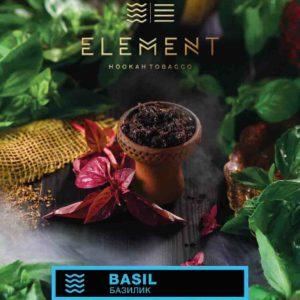 Element Basil Вода 100 гр