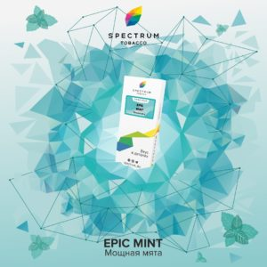 Spectrum Epic Mint 100 гр