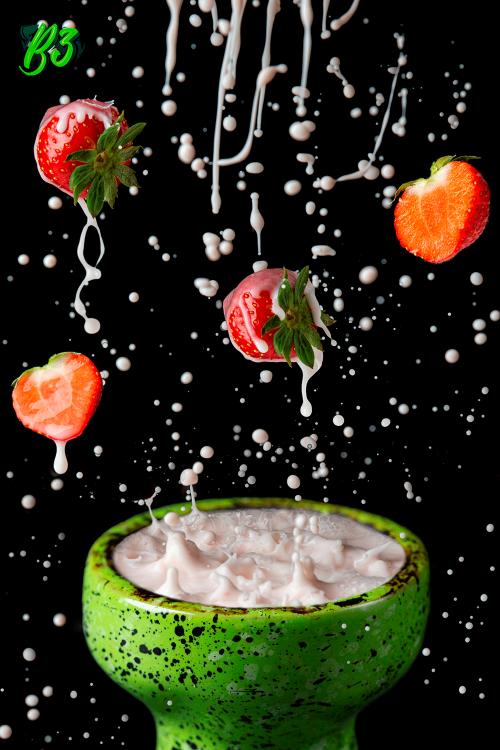 B3 Strawberry Yoghurt 50 гр