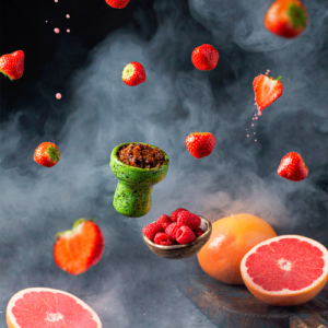 B3 Berry Citrus 50 гр
