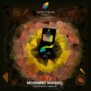 Spectrum Hard Line Morning Mango 40 гр