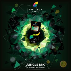 Spectrum Hard Line Jungle Mix 40 гр