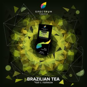 Spectrum Hard Line Brazilian Tea 40 гр