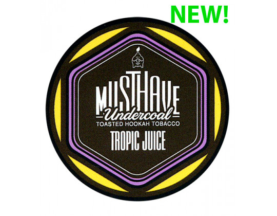 Must Have Tropic Juice 25 гр