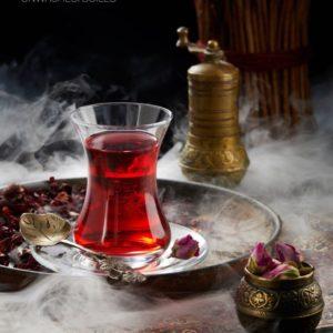 Dark Side Red Tea 250 гр Core