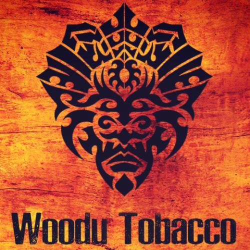 Woodu Black Dust Персик 250 гр