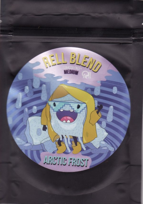 Rell Blend Arctic Frost 50 гр