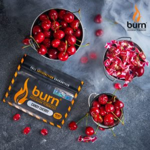 Burn Candy Cherry 100 гр