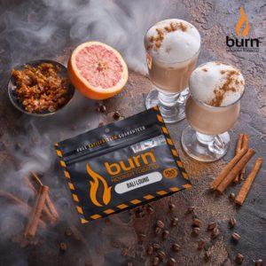 Burn Bali Launge 100 гр