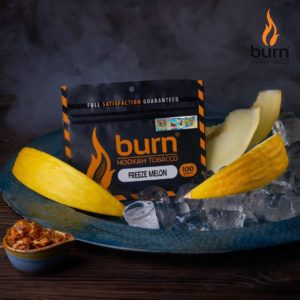 Burn Freeze Melon 100 гр