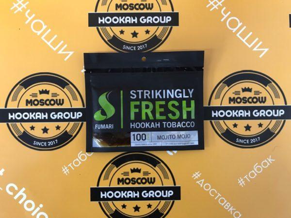 Fumari Mojito Mojo 100 гр