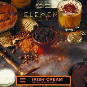 Element Irish Cream Земля 40 гр