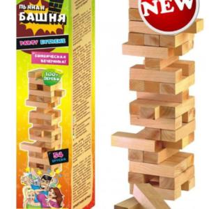 Башня Party Extreme Настольная Игра