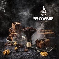 Black Burn Brownie 100 гр
