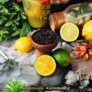 Element Kalamansi Вода 40 гр