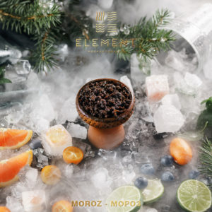 Element Moroz Вода 40 гр